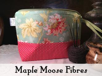 Maple Moose Fibres