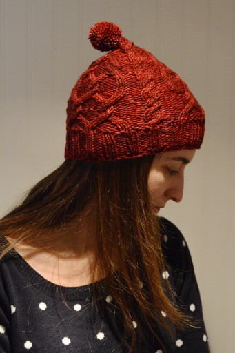 tuque-rouge