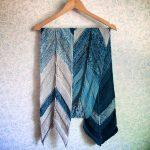 Arrowrap scarf