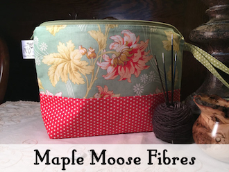 Maple Moose Fibres