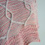 Charming Chaos Shawl
