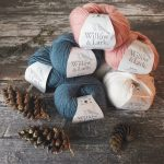Yarn Review: Willow & Lark Nest