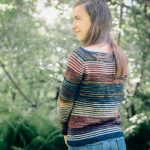 Lineage Sweater Knitting Pattern