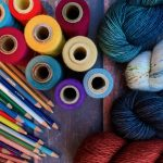 My creative path, or how I became a knitting pattern designer